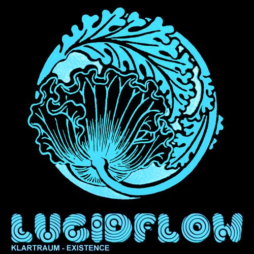 Lucidflow 003 – Klartraum – Existence – DJ Responses – Releasedate 07.11.2009