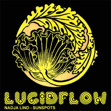 LF007 – Nadja Lind – Sunspots EP (Andre Galluzi, Tobi Neumann, Laurent Garnier support)