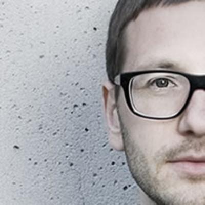 """<a href=""""http://soundcloud.com/marekhemmann"""">Marek Hemmann</a>"""