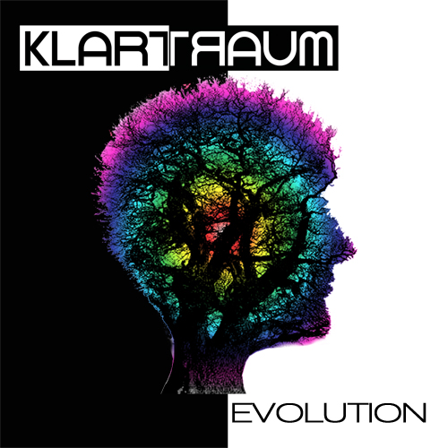 "DCD008 – Klartraum – Album ""Evolution"""
