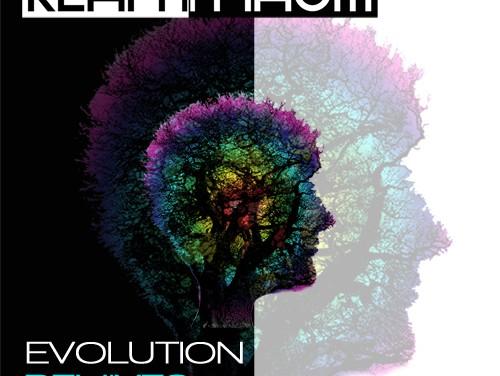 DCD007 – Klartraum – Evolution Remix Album