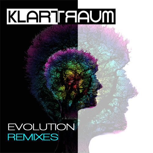DCD007 – Klartraum – Evolution Remix Album