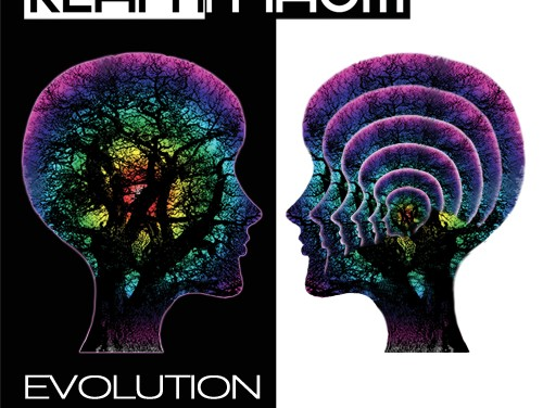 DCD009 – Klartraum – Evolution – Ultimate Edition with all remixes, dj mix and liveset