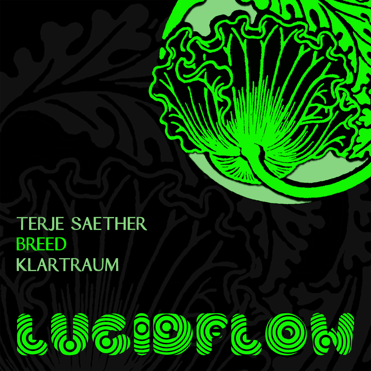 LF026 – Terje Saether – Breed