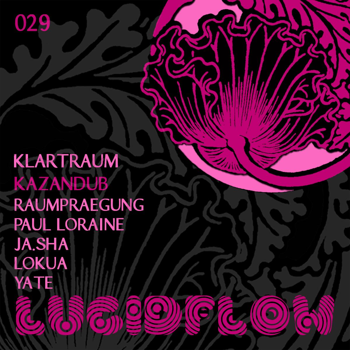 LF029 – Klartraum – Kazandub