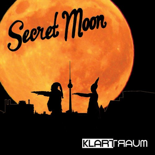 Klartraum – Secret Moon