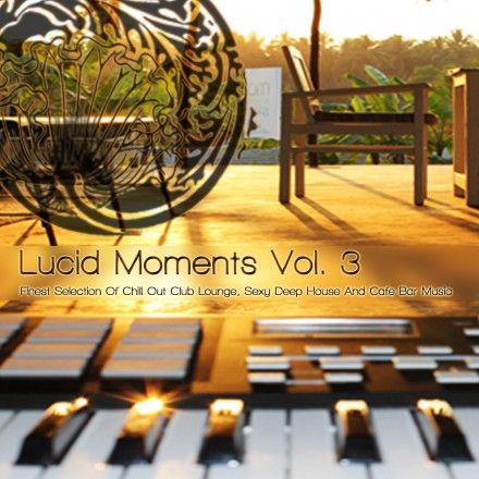 LUCID MOMENTS, VOL. 3