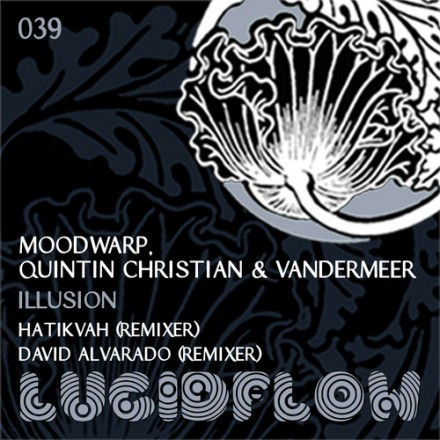 LF039 – MoodWarp, Quintin Christian and Vandermeer – Illusion