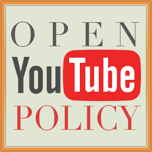 Lucidflow Open Youtube Policy