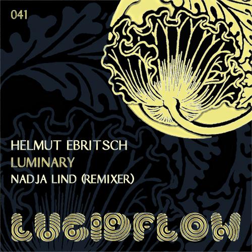 LF041 – Helmut Ebritsch – Luminary (+ Nadja Lind Remix)