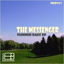 """<a href=""""""""> The Messenger </a>"""