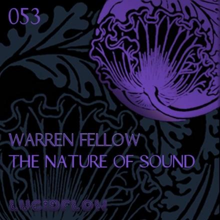 LF053 – Warren Fellow – The Nature of Sound