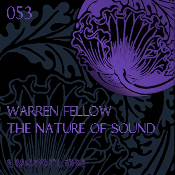 LF053 – Warren Fellow – The Nature of Sound