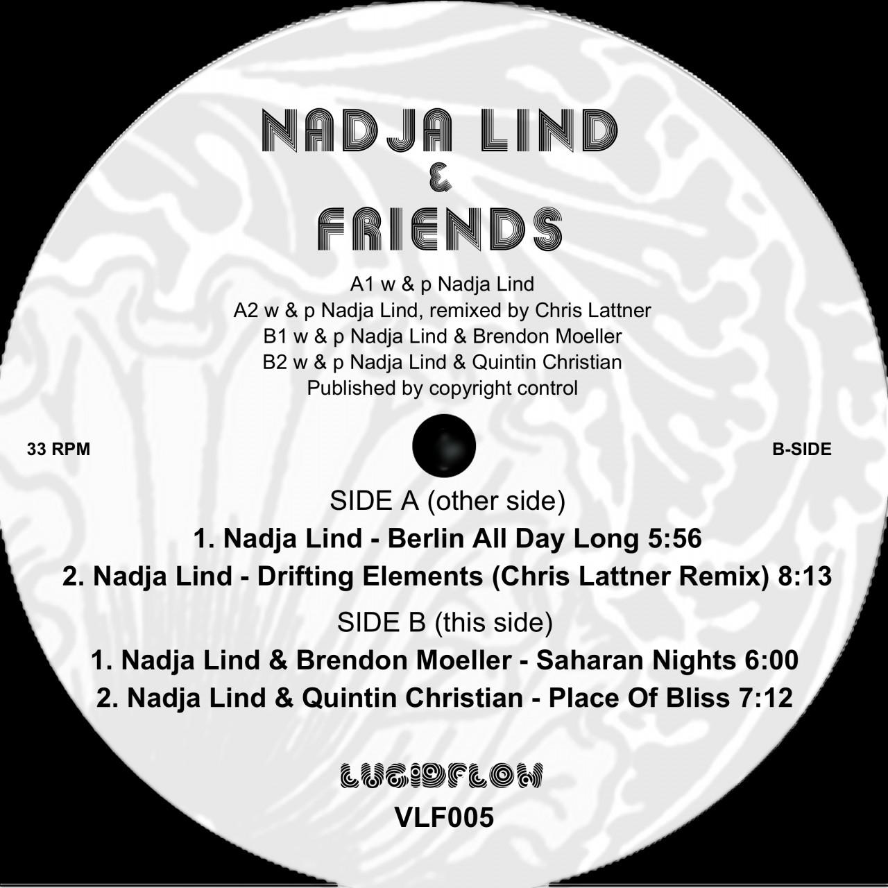 VLF005 – Nadja Lind & Brendon Moeller, Chris Lattner, Quintin Christian