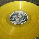 Vinyl store! VLF005 – Nadja Lind & Brendon Moeller, Chris Lattner, Quintin Christian