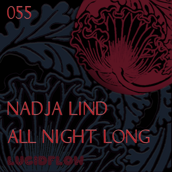 LF055 – Nadja Lind – All Night Long EP