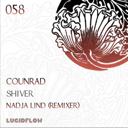 LF058 – Counrad – Shiver incl. Nadja Lind Remix