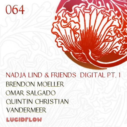LF064 – Nadja Lind & Friends: Brendon Moeller, Omar Salgado, Vandermeer, Quintin Christian