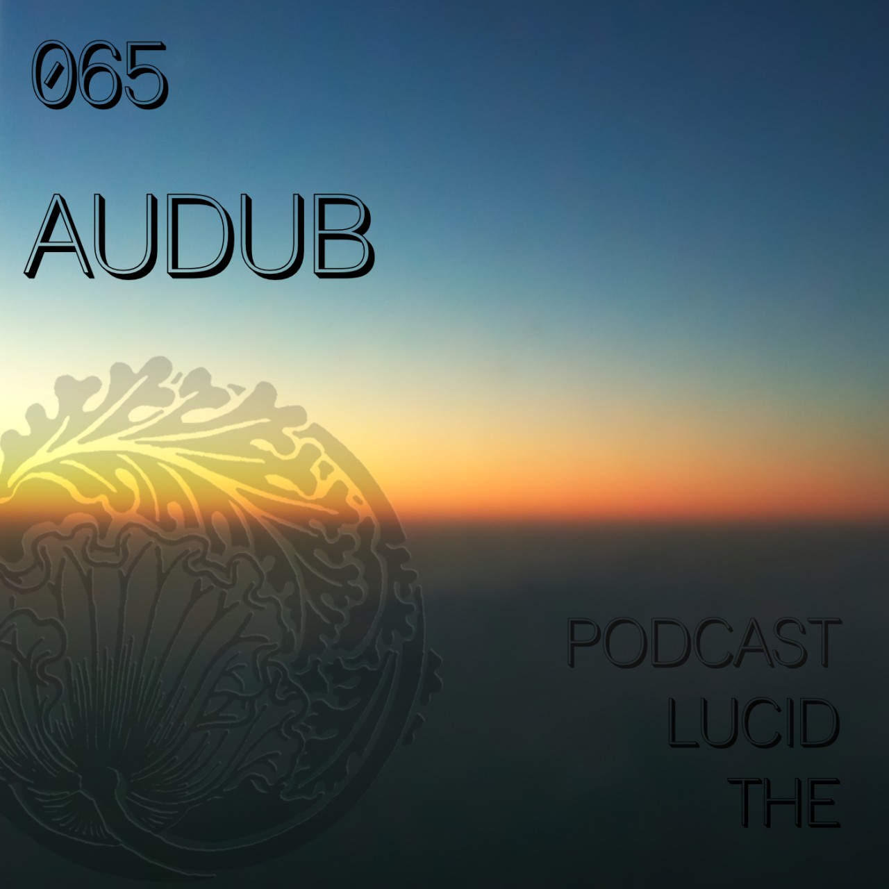 The Lucid Podcast 065 Audub