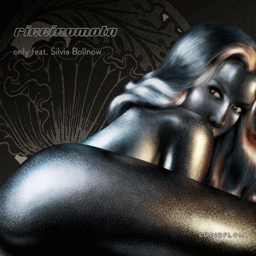 LF066 – Riccicomoto – Only feat. Sylvia Bollnow + Remixes