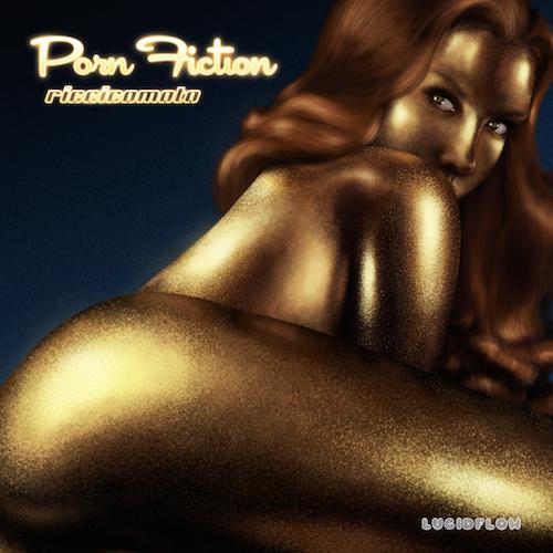 Riccicomoto – Porn Fiction Album (Out Now!)