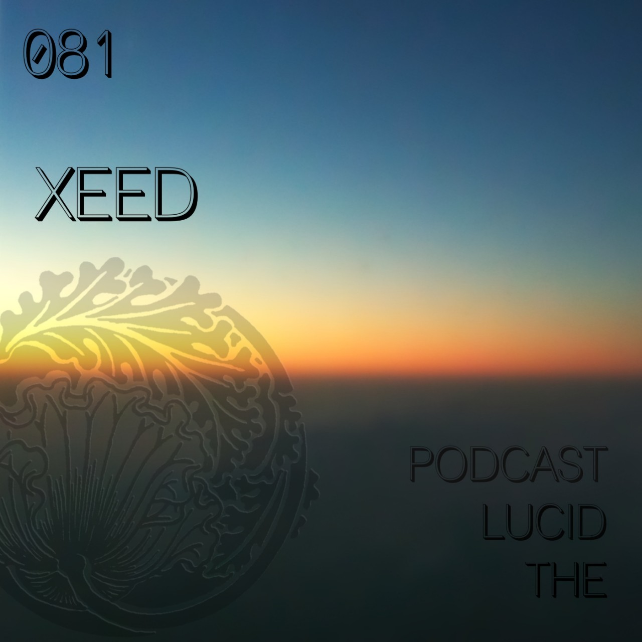 The Lucid Podcast 081 XEED