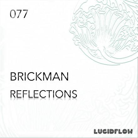 LF077 – Brickman – Reflections