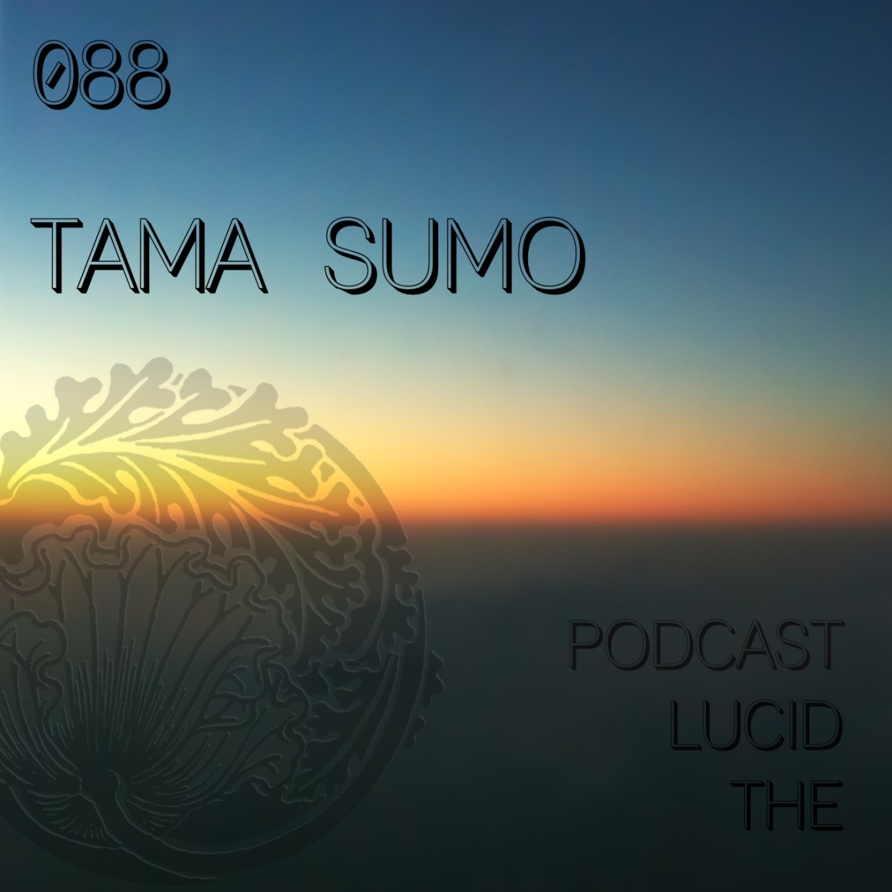 The Lucid Podcast 088 Tama Sumo