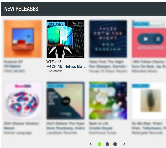 m4chine feature beatport lucidflow nadja lind h ebritsch