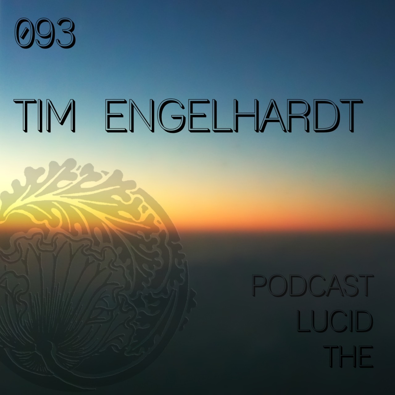The Lucid Podcast 093 Tim Engelhardt