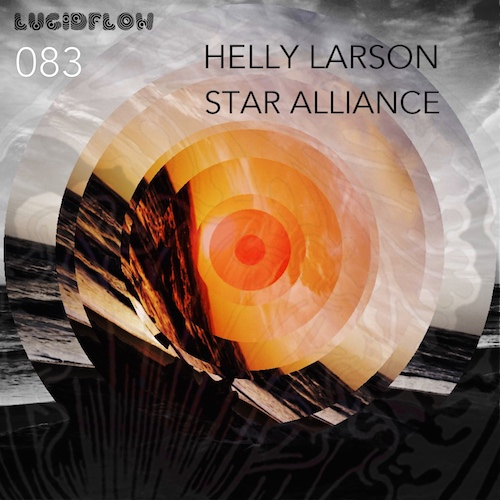 LF083 Helly Larson – Star Alliance