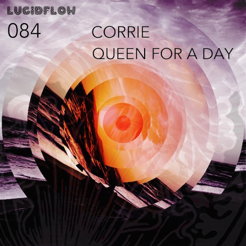 LF084 Corrie – Queen for a day