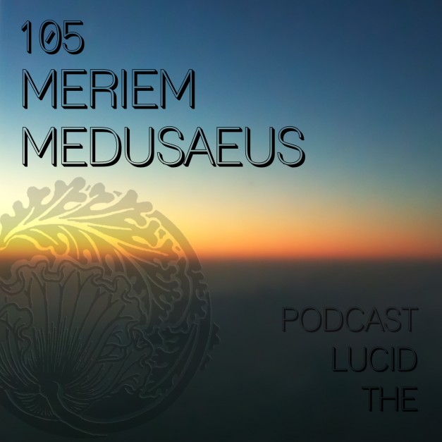 The Lucid Podcast 105 Meriem Medusaeus