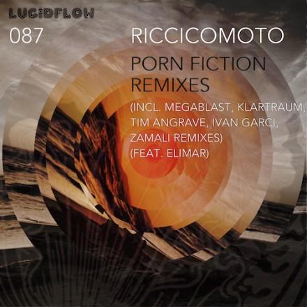 LF087 Riccicomoto (Klartraum, Megablast, Zamali, Ivan Garci, Tim Angrave…)