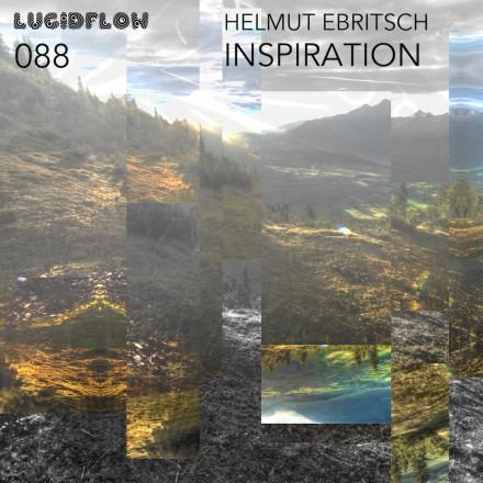 LF088 Helmut Ebritsch – Inspiration EP