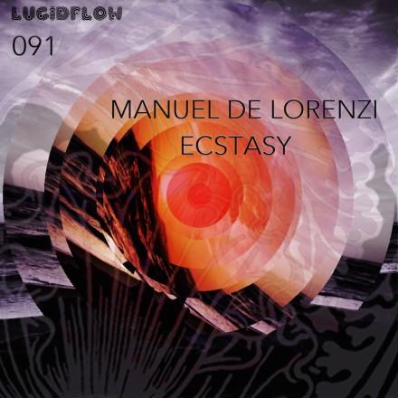 LF091 – Manuel De Lorenzi – Ecstasy (11.01.2016)