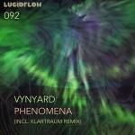 LF092 – Vynyard – Phenomena (8.02.2016)