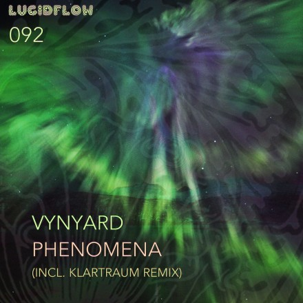 LF092 – Vynyard – Phenomena (8.02.2016)