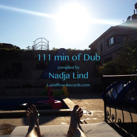 111 min of Dub by Nadja Lind
