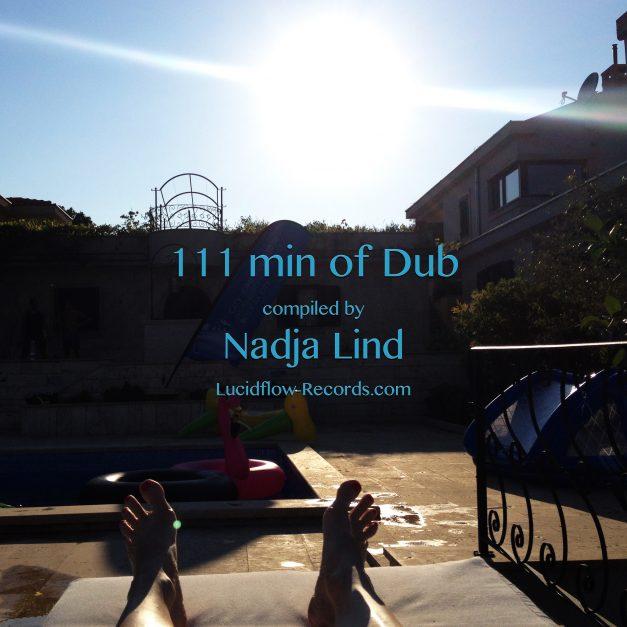 111 min of Dub by Nadja Lind