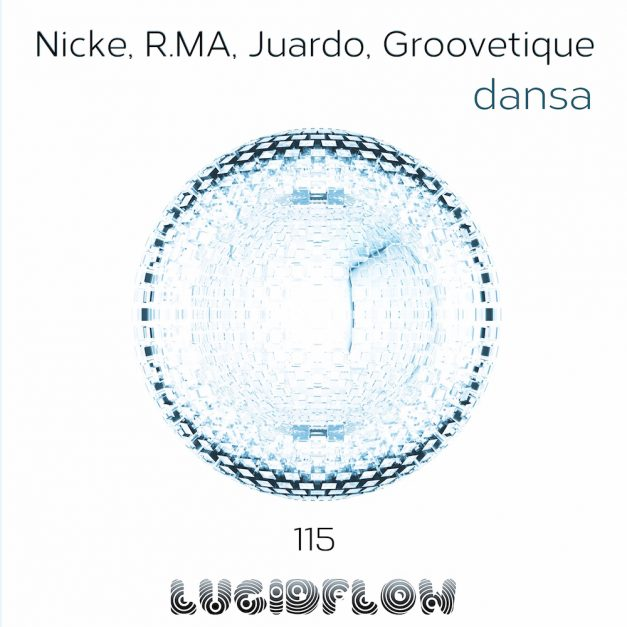 LF115: Nicke, R.MA, Juardo, Groovetique – Dansa (12.9.)
