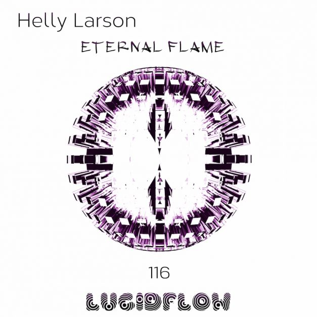 LF116: Helly Larson – Eternal Flame (19.9.)