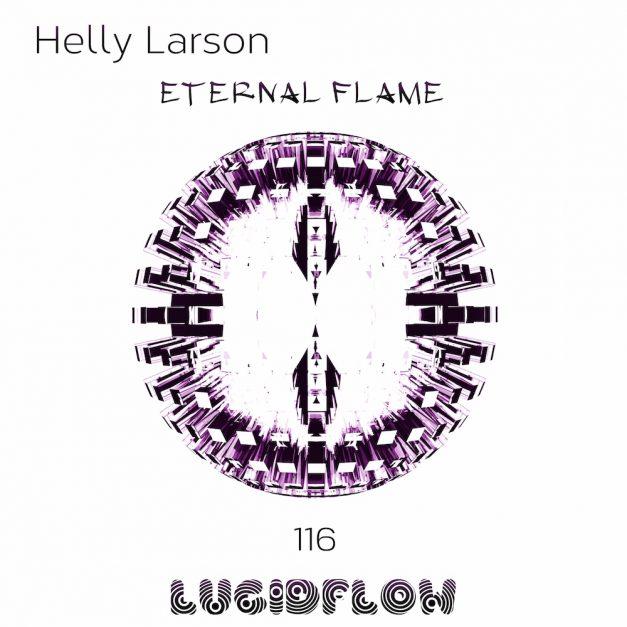 LF116: Helly Larson – Eternal Flame (19.9.)