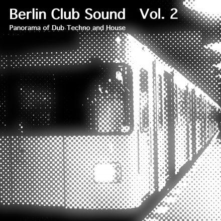 BERLIN CLUB SOUND, VOL. 2