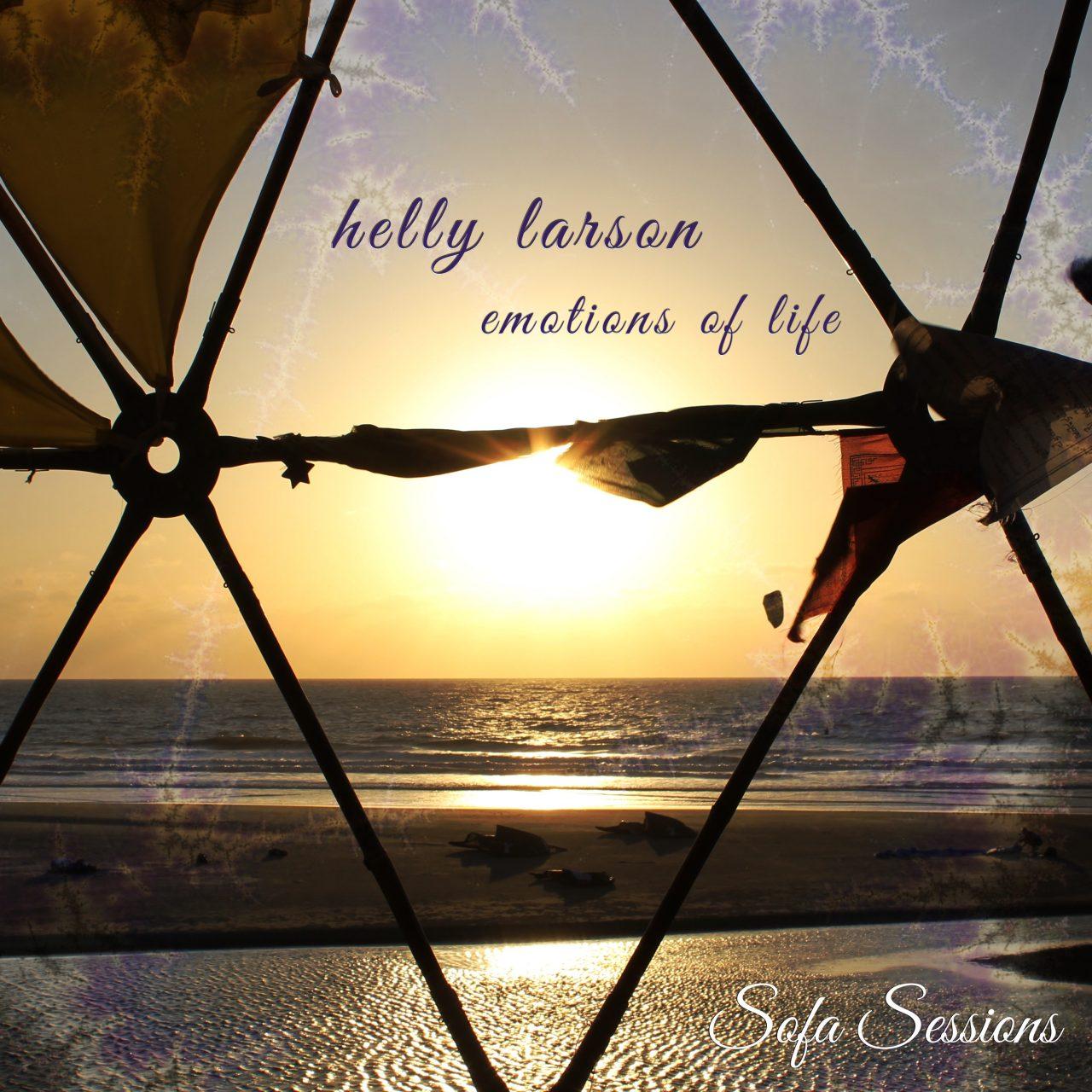 Helly Larson – Emotions Of Life Album 27.10.