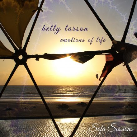 Helly Larson – Emotions Of Life Album 27.10.