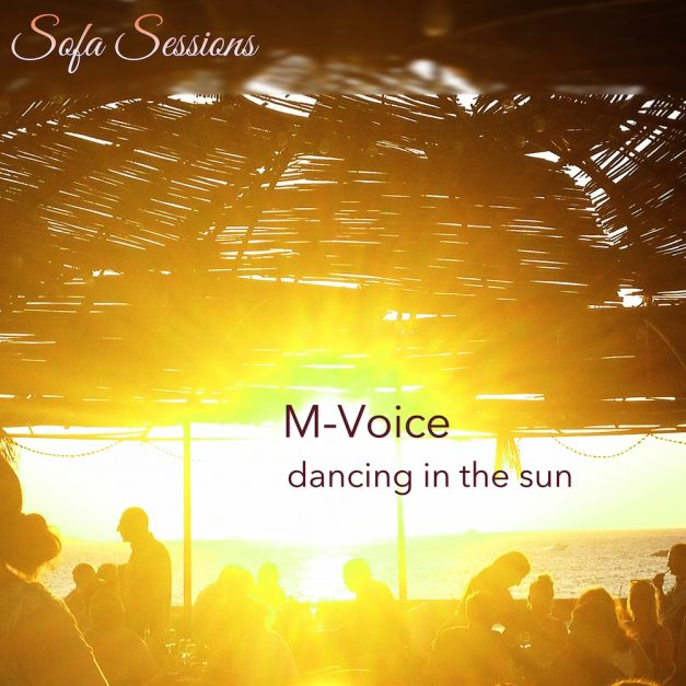 M-Voice – Dancing in the Sun 17.10.