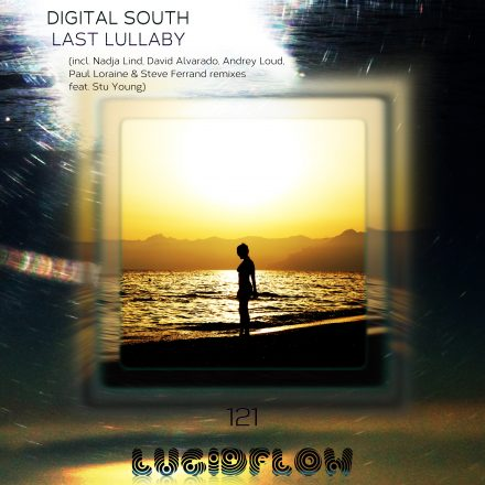 LF121: Digital South (incl. David Alvarado & more…) (28.11.)