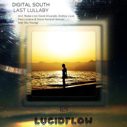 LF121: Digital South (incl. David Alvarado & more…) (28.11.)