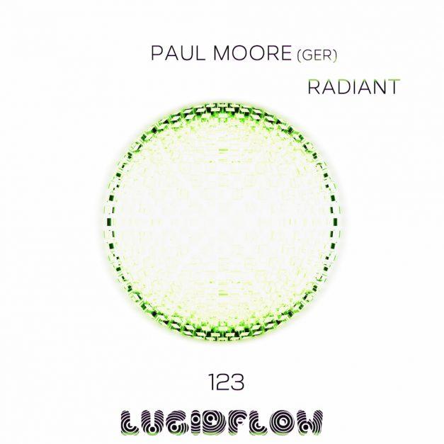 23.1.2017 [LF123] Paul Moore (GER) – Radiant EP
